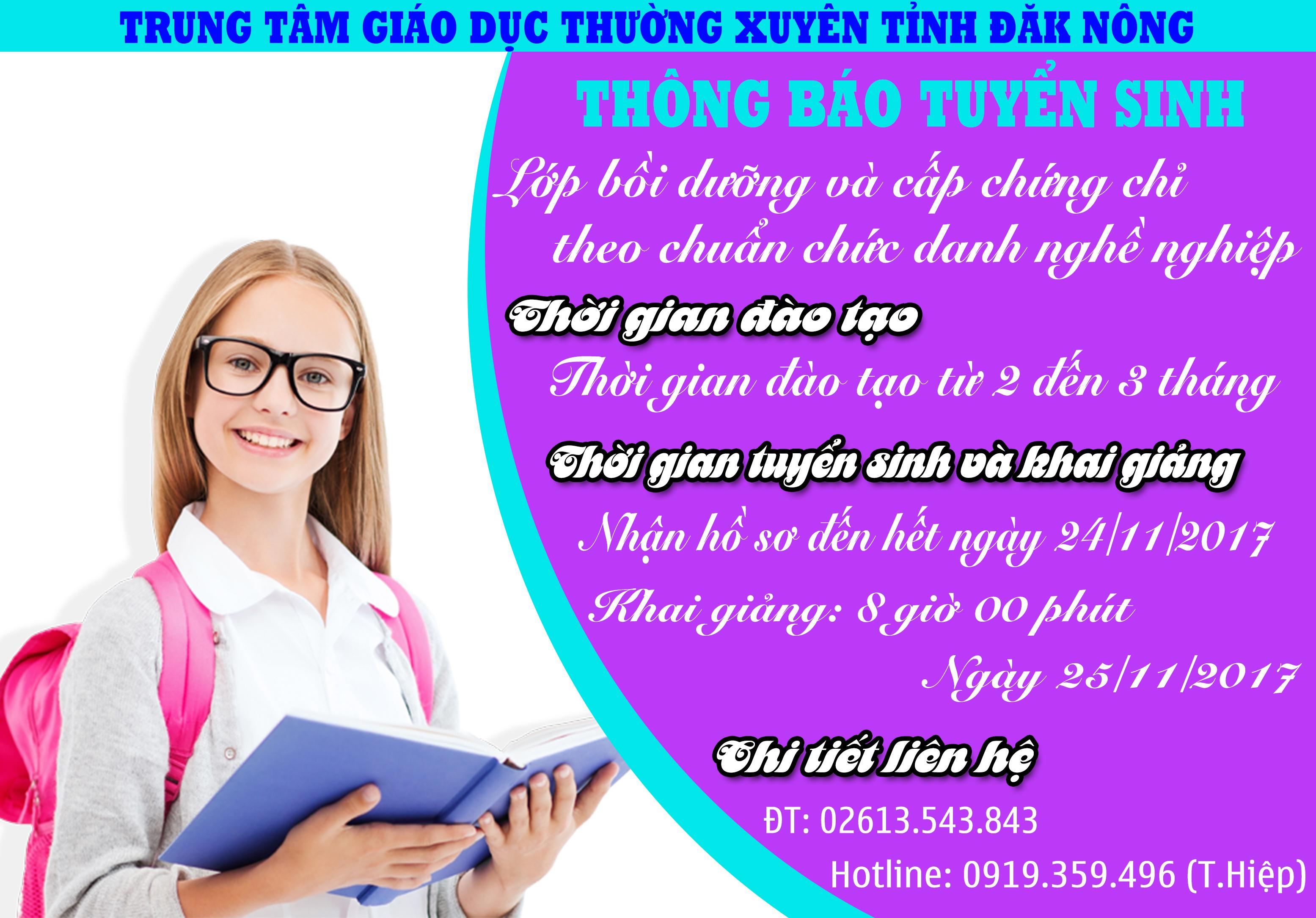 Thang hang GV1