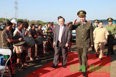10 sự kiện nổi bật năm 2017 trong tỉnh Đắk Nông