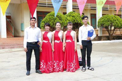 Tự hào Việt Nam – Trung tâm GDTX tỉnh Đăk Nông