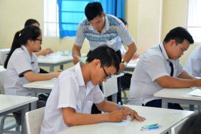 Những lưu ý đối với thí sinh tự do khi dự thi THPT quốc gia 2019