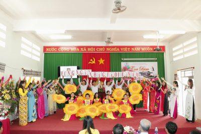 20-11-2017 Trung tâm GDTX tỉnh Đăk Nông