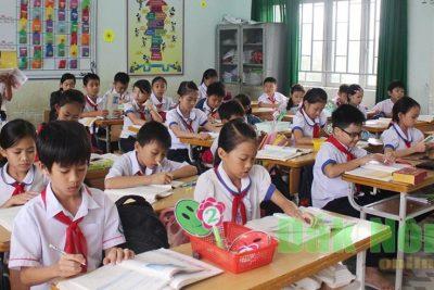 Thị xã Gia Nghĩa cần khắc phục hạn chế để nâng cao hơn nữa chất lượng giáo dục