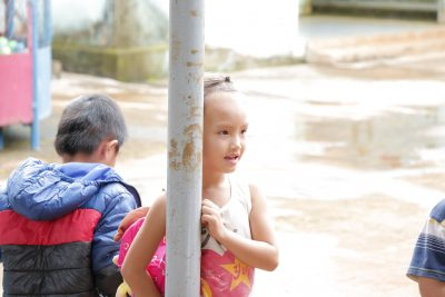 Trung thu 2017 Trường Mầm non Nguyễn Thị Minh Khai