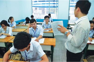 Hệ giáo dục thường xuyên: Sự lựa chọn… chiến lược