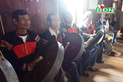 Cư Jút phát huy vai trò cộng đồng trong bảo tồn văn hóa truyền thống