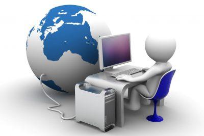 Ôn thi trắc nghiệm Tin học Ứng dụng CNTT cơ bản trực tuyến