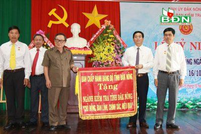 Kỷ niệm 70 năm Ngày truyền thống ngành Kiểm tra Đảng