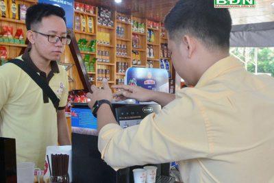 """""""Ngày cà phê Việt Nam"""" lần thứ 2 năm 2018: Bắt đầu bằng các hoạt động giới thiệu sản phẩm và thưởng thức cà phê miễn phí"""