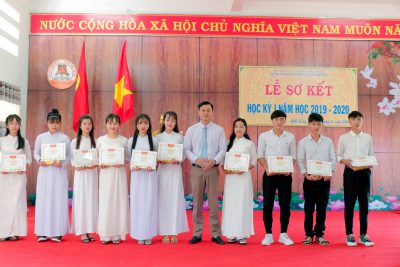Trung tâm GDTX-NN,TH tỉnh Đăk Nông